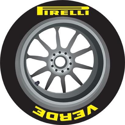 pirelli-verde