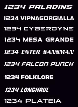 FONTS-1